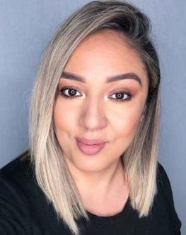 Ericka Ramirez